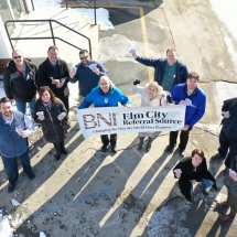 BNI Business Networking Group
